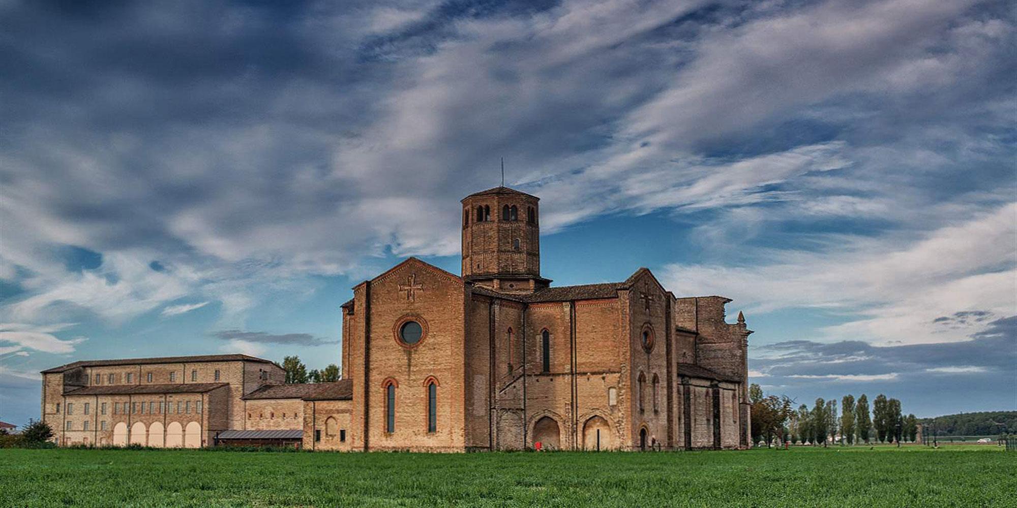 Foto esterno chiesa