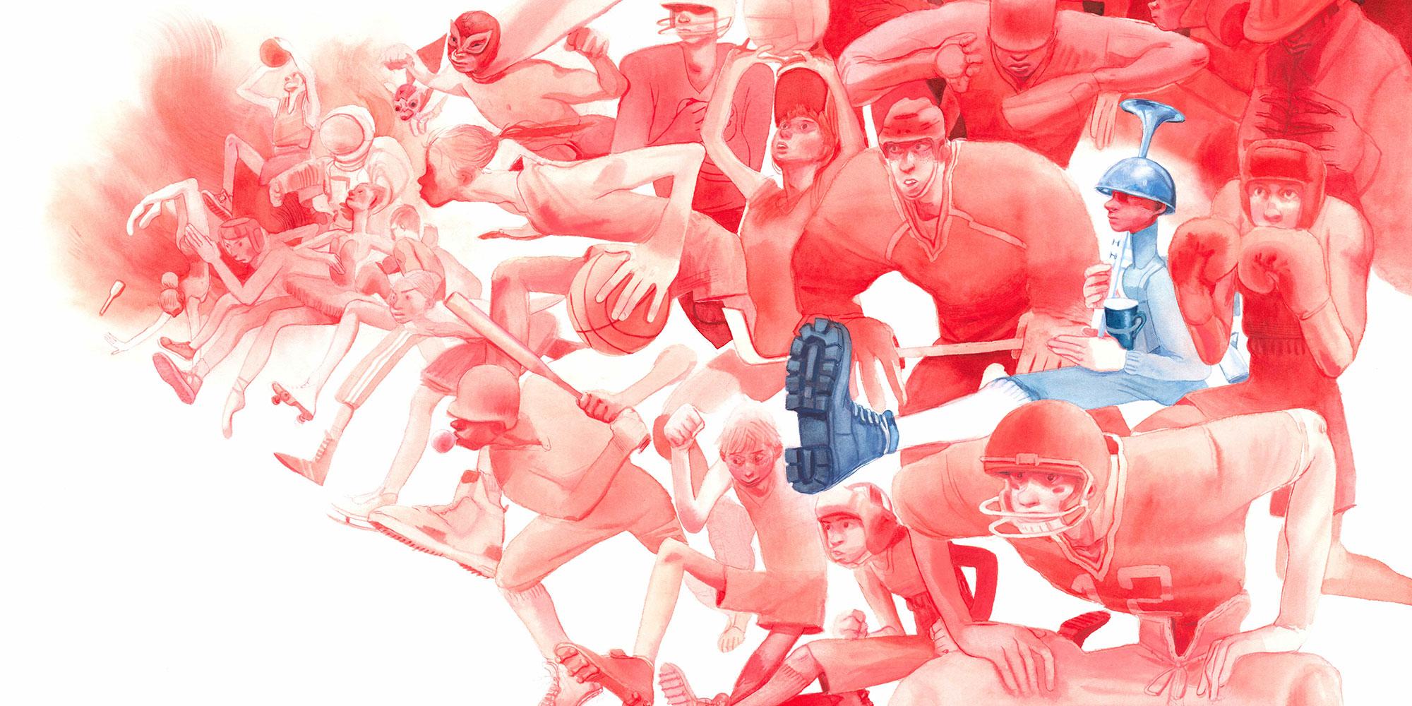 Opera di Cristina Bellemo, Il soldatino, ZOOlibri, Reggio Emilia, 2020