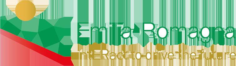 Logo Emilia-Romagna Expo Dubai 2020